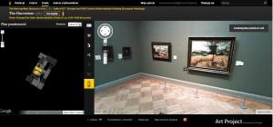 wirtualne zwiedzanie muzeów